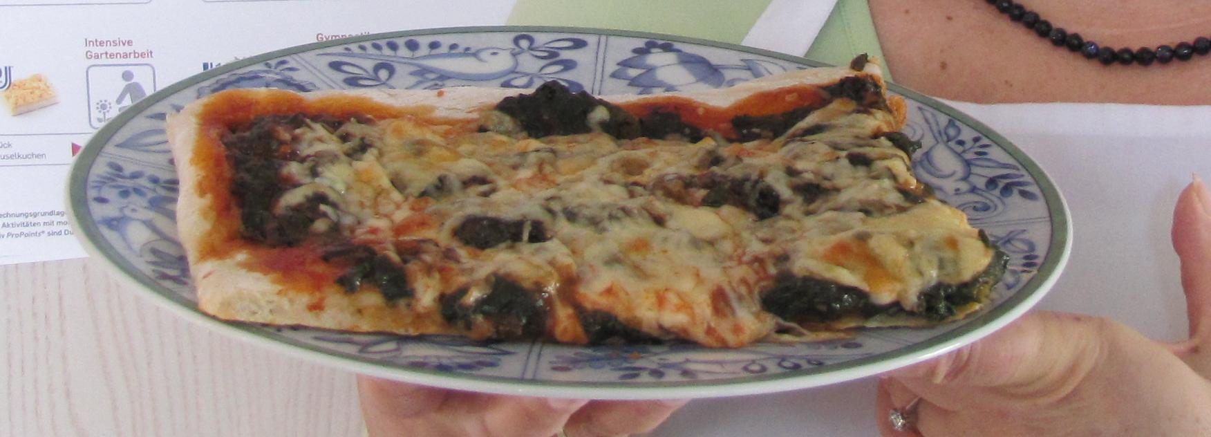 Vegi-Pizza