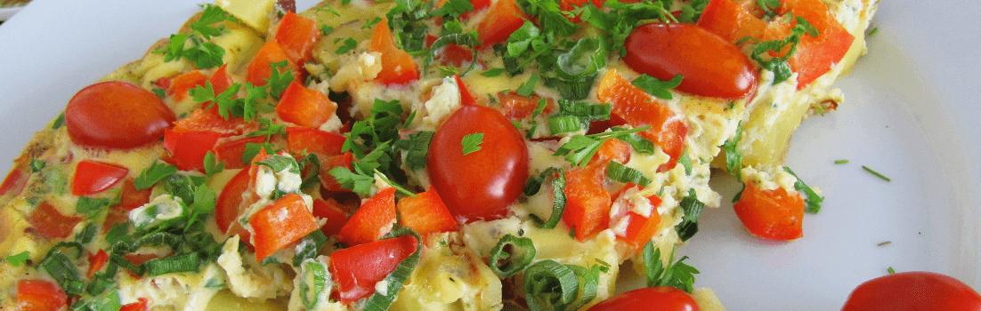 Weight Watchers Sattmacher Tortilla
