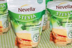 Stevia_Kristall