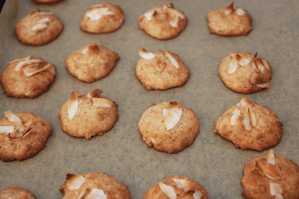 vegane_Hafer-Kokos-Kekse_gebacken