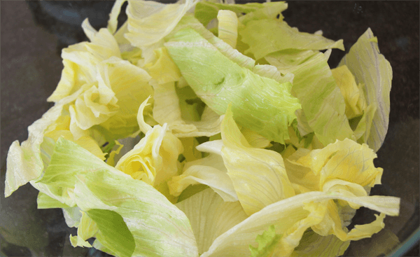 salat mit wassermelone und feigenessig weight watchers rezept wie abnehmen so abnehmen. Black Bedroom Furniture Sets. Home Design Ideas